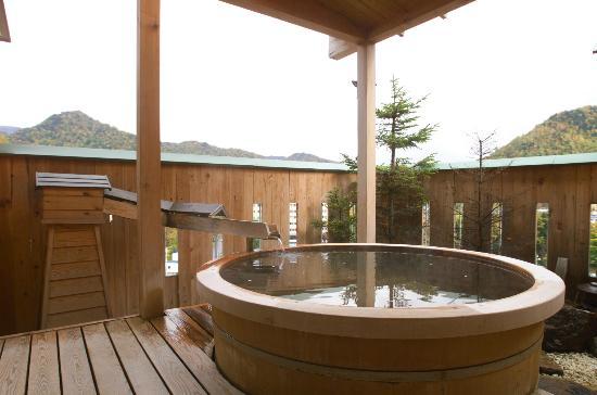Daiichi Hotel Suizantei Jozankei