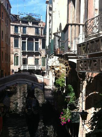Ca' Angeli: Beautiful Venice