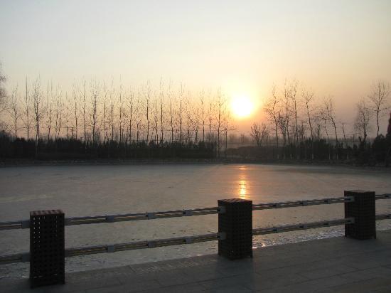 베이징 춘훼이위안 핫 스프링 리조트 사진