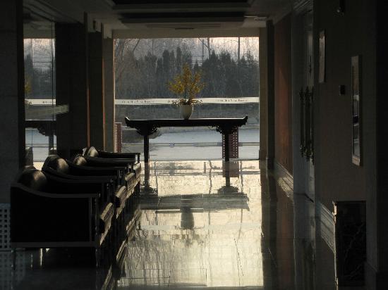 Chun Hui Yuan Resort: Hotel Lobby