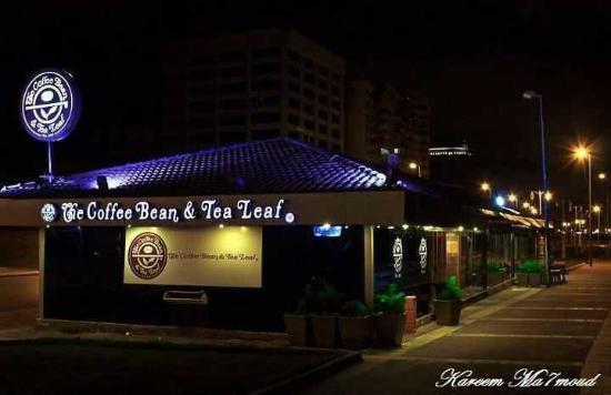The Coffee Bean & Tea Leaf : the coffee bean&tea leaf