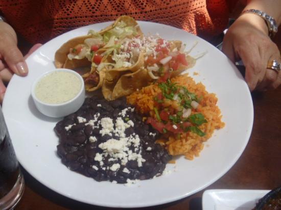 Asada Laguna: Tacos