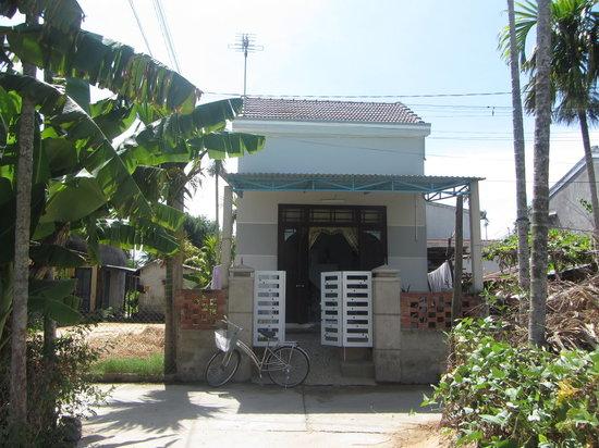 Loc Phat Hoi An Homestay-Villa: Sister House