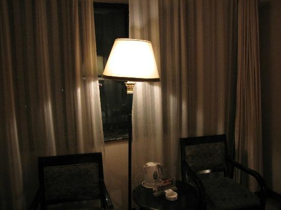 โรงแรมไฮลงเจียงคุนหลุน: Bedroom