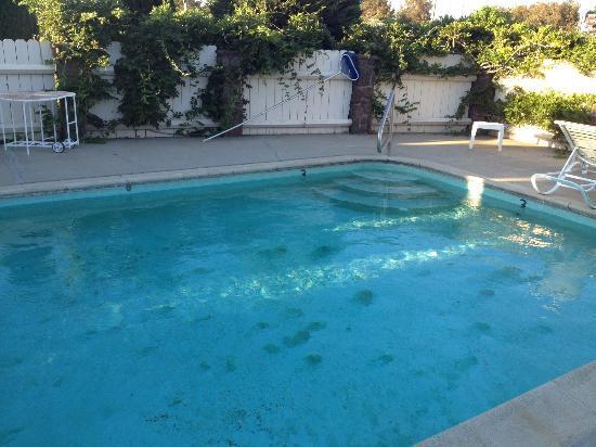 Rio Sands Lodge : pool