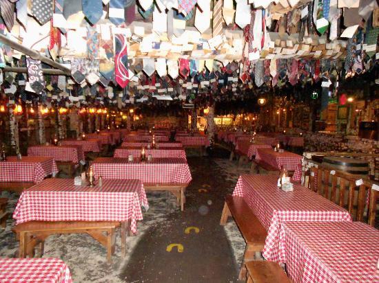 Pinnacle Peak Patio Steakhouse Closed