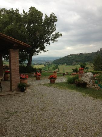 Agriturismo Il Colombaio: so pretty