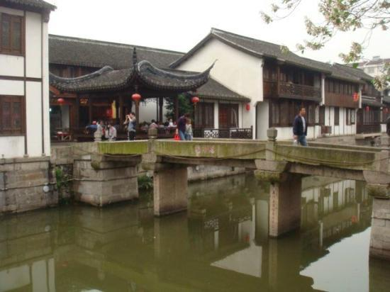 Nanxiang Old Street : Another view
