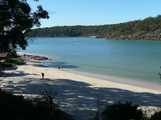 Idlewilde Town & Country Motor Inn: Pambula river mouth