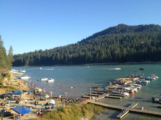 Tenaya Lodge At Yosemite B Lake 25 Minutes From Hotel