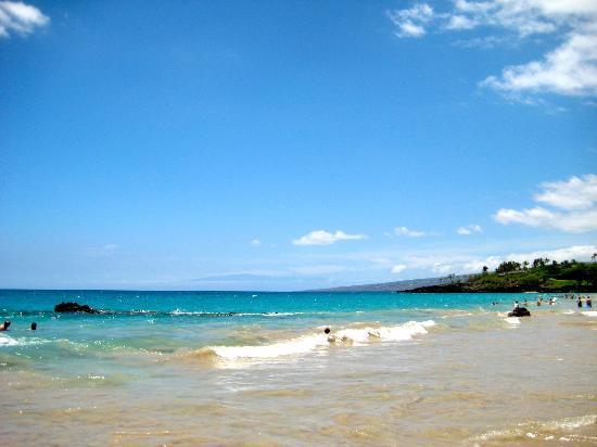 Hapuna Beach State Recreation Area Nicest Beach Big Island