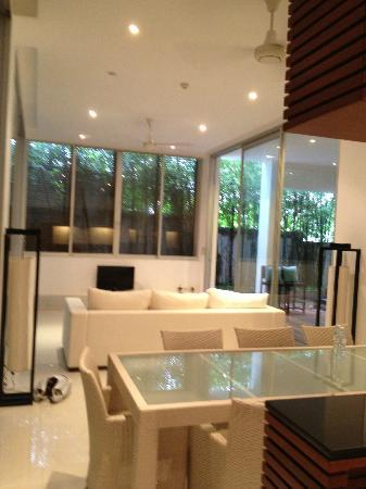 The Quarter Resort Phuket: Luxury Pool Suite
