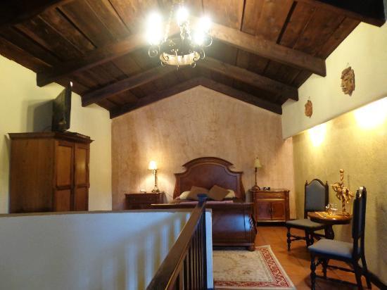 Hotel EuroMaya Suites: linda