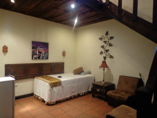 Hotel EuroMaya Suites: bonita