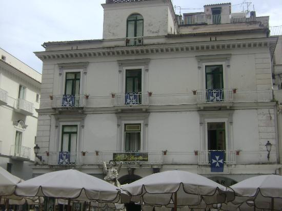 Hotel Fontana: Hotel