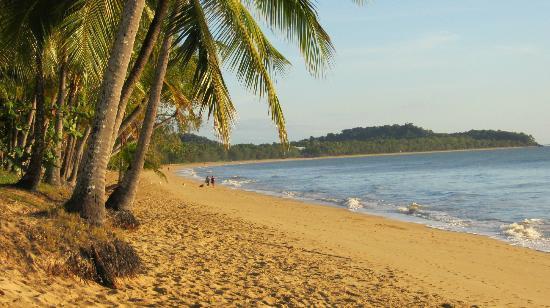Clifton Palms: Clifton Beach