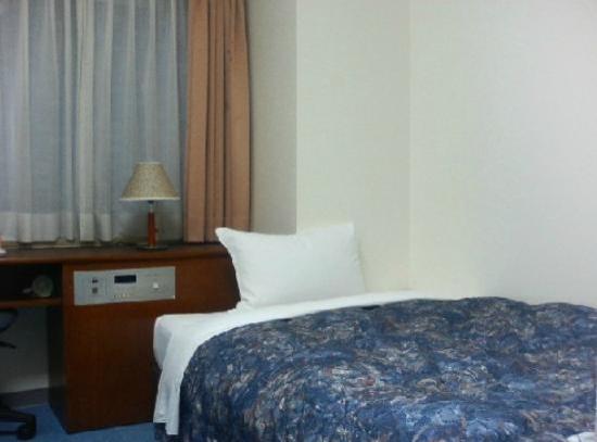 Hotel Azalea Matsuyama: ホテル アゼリア 松山