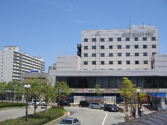 Photo of Sanda Summit Hotel