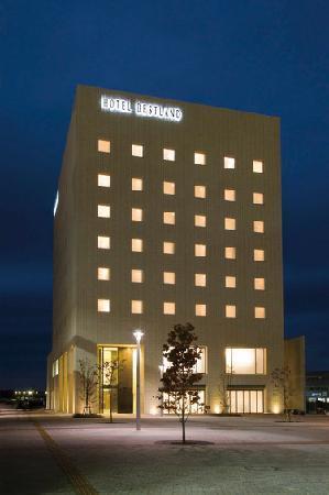 Hotel Best Land: ホテル ベストランド