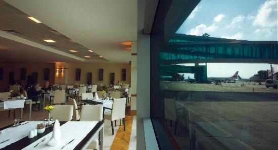 イスタンブール インターナショナル エアポート ホテル