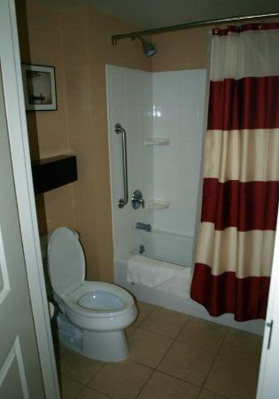 Residence Inn Camarillo: Bathroom