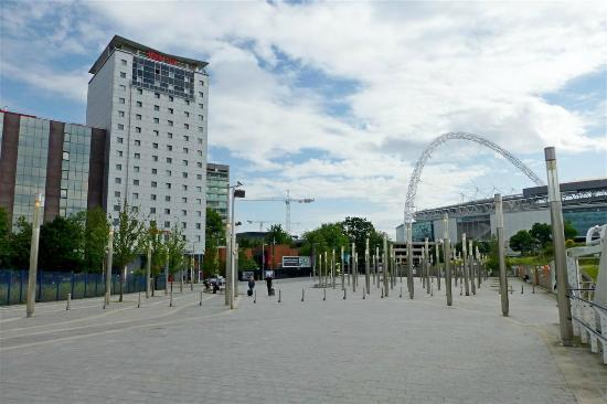 Ibis Hotel Wembley Stadium