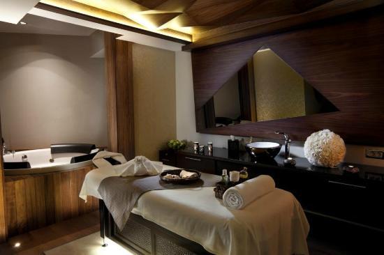 Rixos Taksim Istanbul: Massage Room