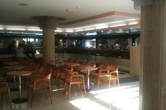 MedPlaya Hotel Monterrey: bar