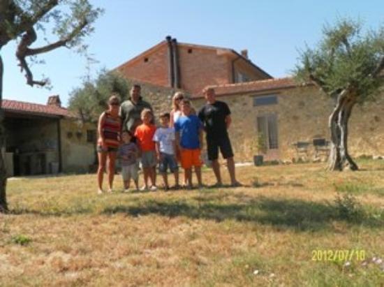 Antica Locanda Sant'Anna照片