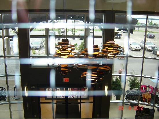Best Western Premier Freeport Inn & Suites: The Hotel Entry