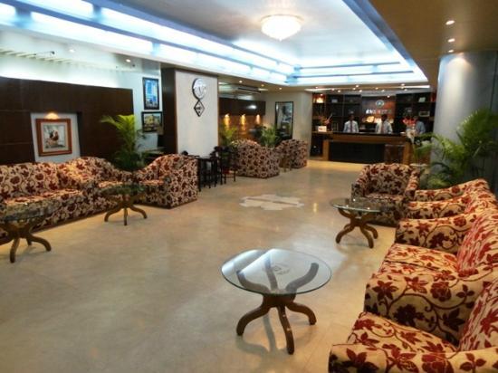 Asian SR Hotel