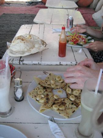Penguin Village: Pancake