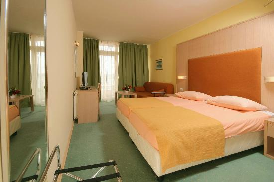 Donji Seget, Croacia: Delux double room