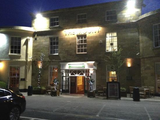 Premier Inn Wigan West (M6,Jct 26) Hotel: Premier Inn Resraurant Orrel Park