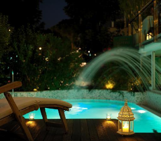 Hotel Dory & Suite Riccione