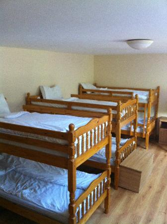 Newgrange Lodge: Dorm Room