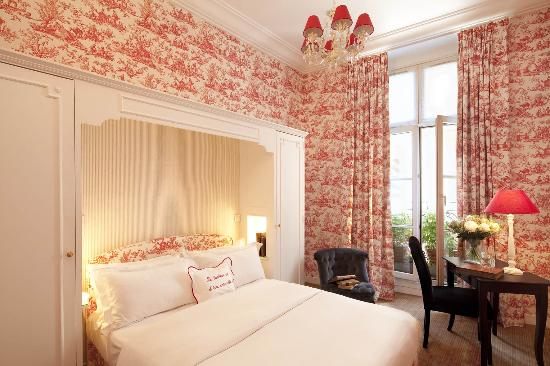 Hotel Saint Germain
