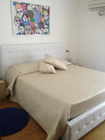 Casa Barcelli: doubleroom apartment n.4