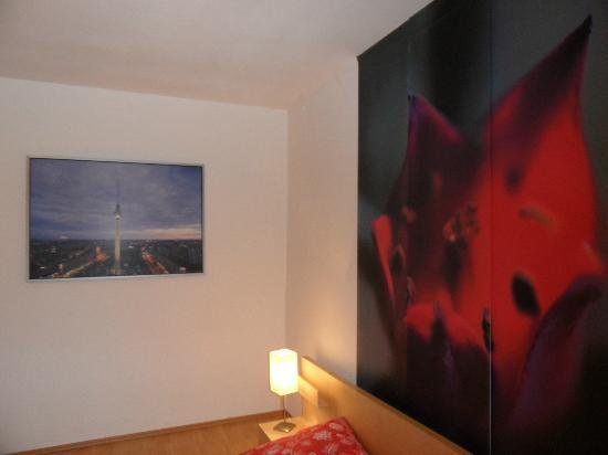 Real Appartements: Bedroom
