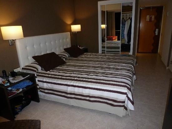 Hotel Cala Galdana & Villas d'Aljandar: Room 504