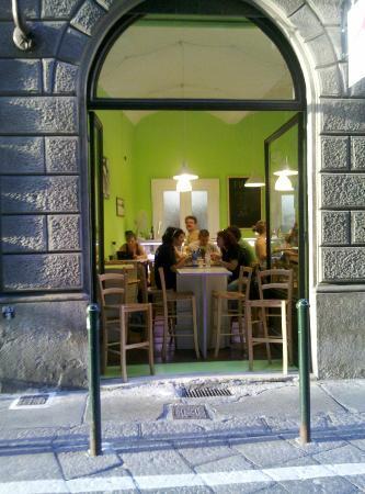 vetrina - Foto di Articiocc, Torino - TripAdvisor