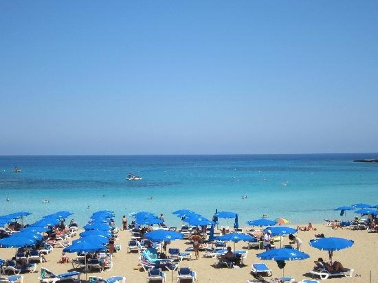 Fig Tree Bay : Пляж 2