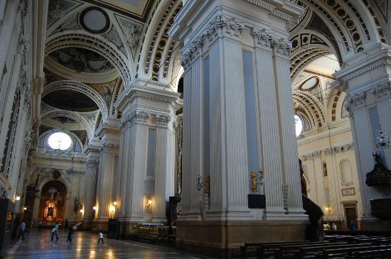Basilica del Pilar - Picture of Basilica de Nuestra Senora del Pilar, Zaragoz...