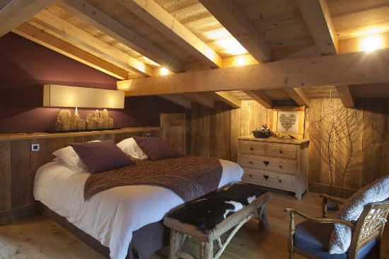 Photo of Chalet Hotel Hermitage Paccard Chamonix