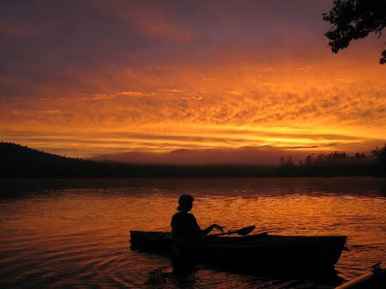 Kezar Lake照片