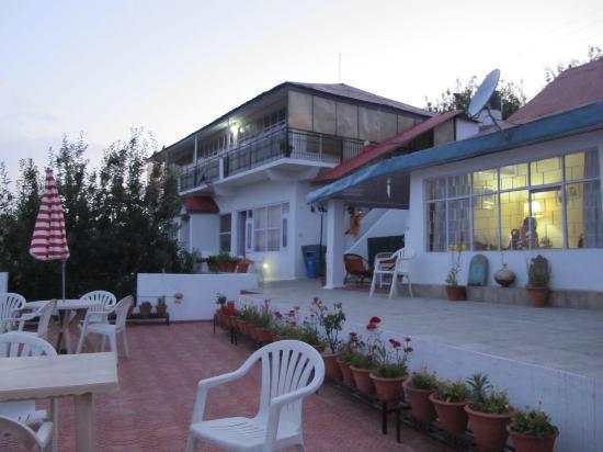 Krish Rauni Resort照片