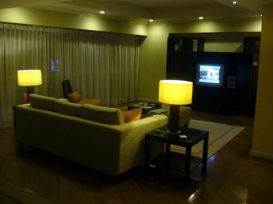 Fraser Place Manila: Suite#2
