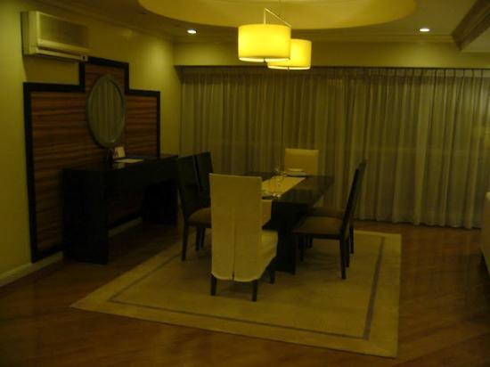 Fraser Place Manila: Suite#1