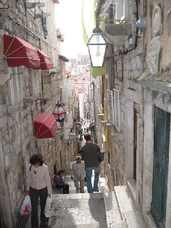 Dubrovnik-Neretva County, Croatia: dubrovnik