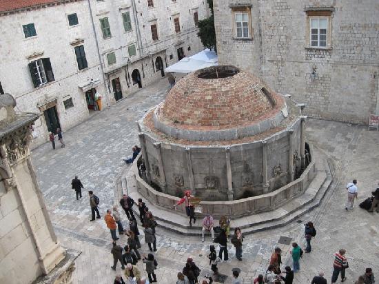 Dubrovnik-Neretva County, Croatia: dubrovnil